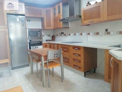 Adosado de 4 habitaciones en Roquetas de Mar en venta con garaje - 136.500 € (Ref: 5395675)