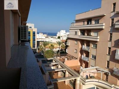 Estudio de 1 habitación en Roquetas de Mar en venta con piscina garaje - 60.000 € (Ref: 5395697)