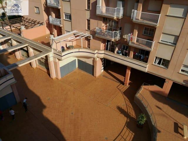 1 quarto Estúdio para venda em Roquetas de Mar com piscina garagem - 53 000 € (Ref: 5395697)