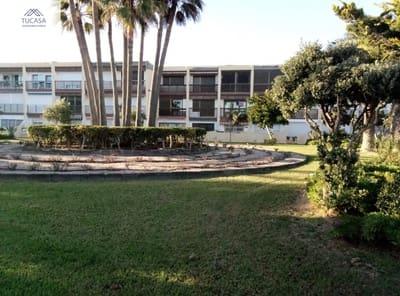 1 sovrum Studio att hyra i Roquetas de Mar med pool - 400 € (Ref: 5409081)
