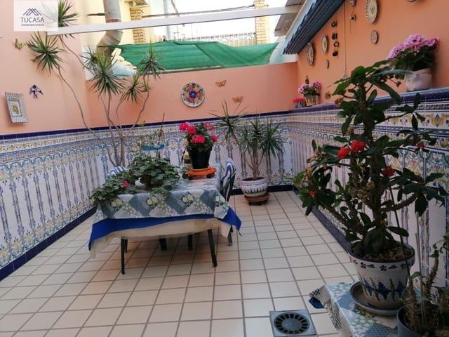 4 quarto Apartamento para venda em El Parador de las Hortichuelas com garagem - 208 000 € (Ref: 6214794)