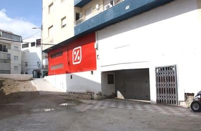 Entreprise à vendre à Almunecar - 69 300 € (Ref: 5205139)