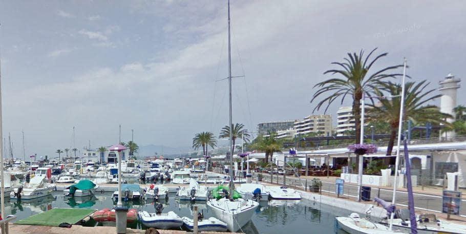 Bedrijf te huur in Marbella - € 1.700 (Ref: 5205179)