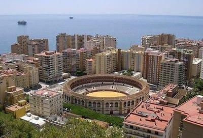 Garage for sale in Malaga city - € 18,600 (Ref: 5205407)