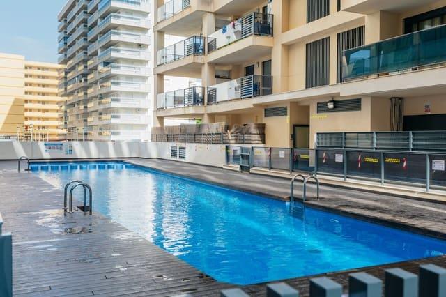 1 soveværelse Lejlighed til leje i Oropesa  med swimmingpool garage - € 400 (Ref: 5418099)