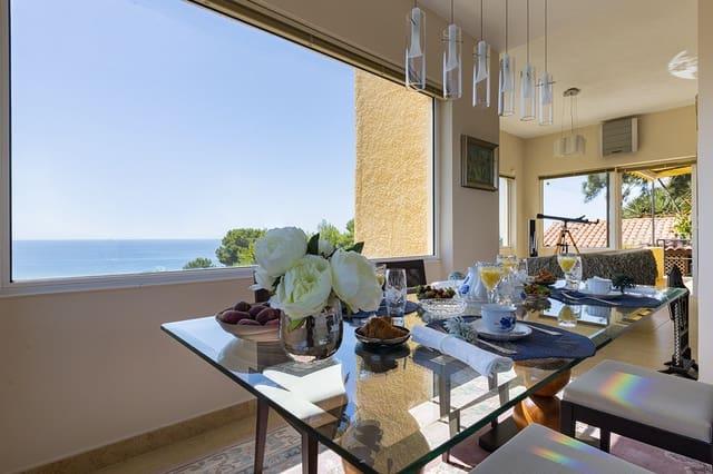 6 sovrum Villa till salu i Benicassim med pool garage - 698 500 € (Ref: 5569338)