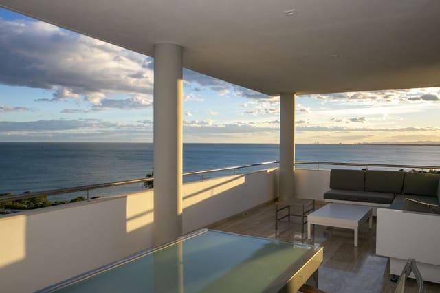 5 soveværelse Villa til leje i Oropesa  med swimmingpool garage - € 6.000 (Ref: 6095533)