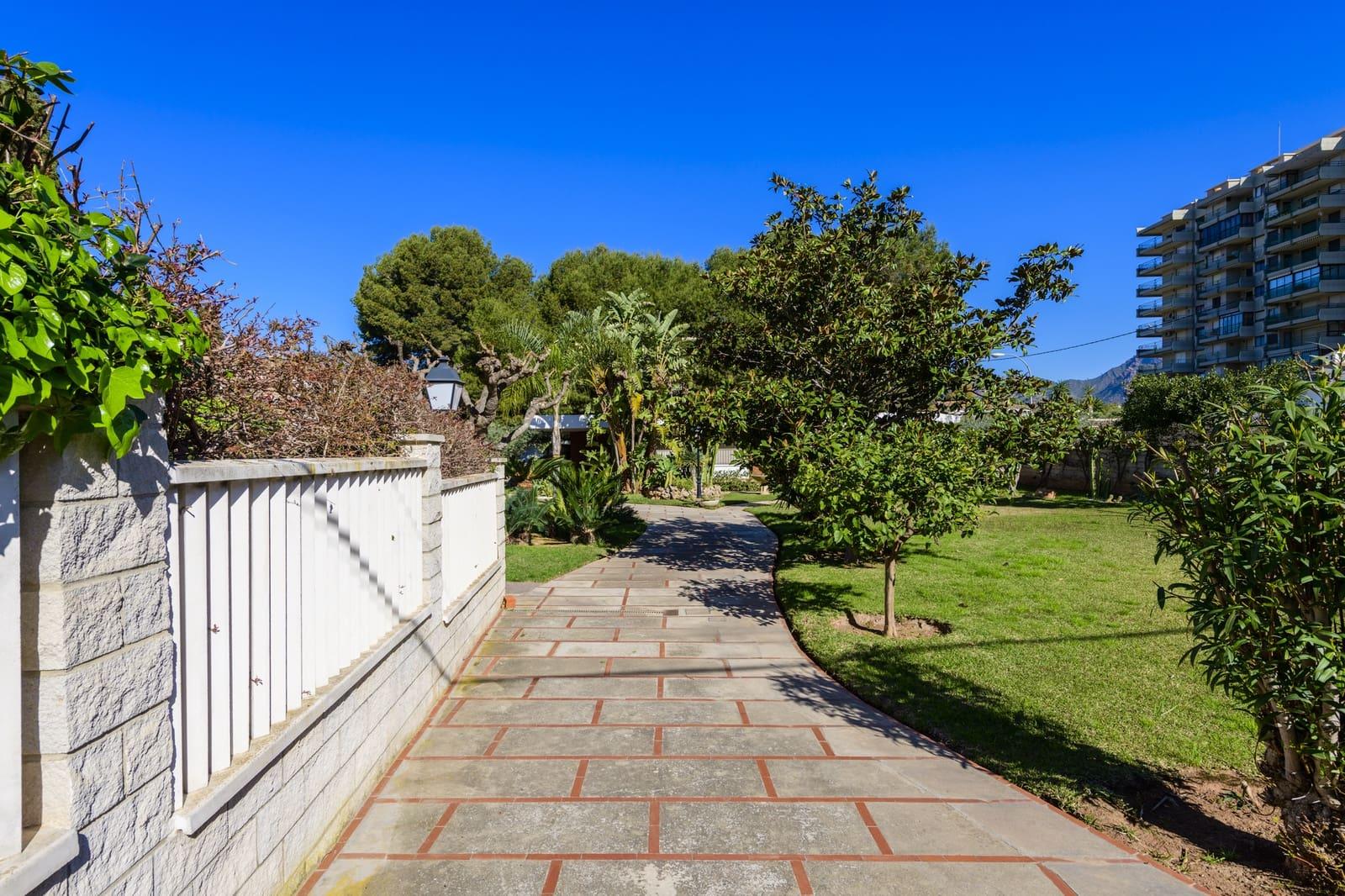 Building Plot for sale in Benicassim - € 790,000 (Ref: 6219181)