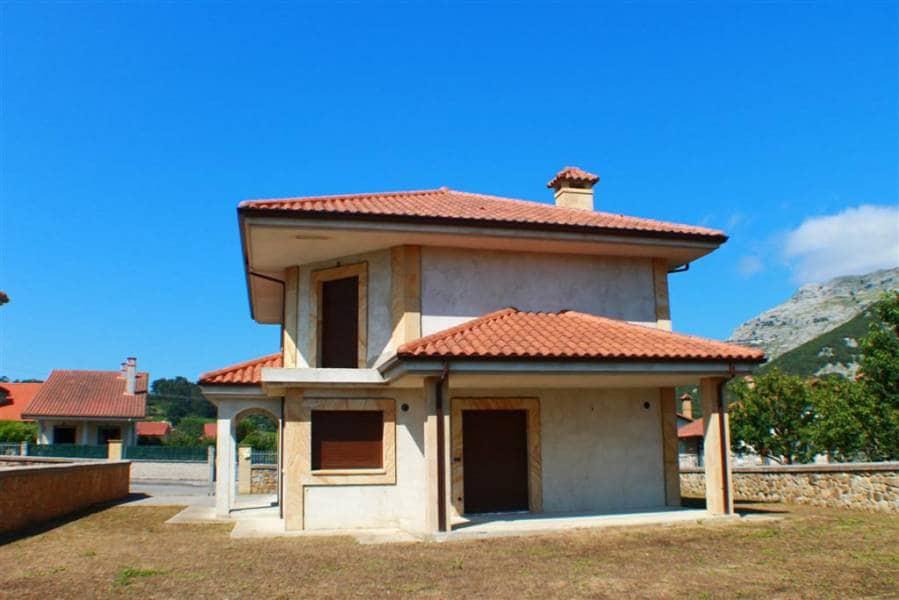 4 camera da letto Villa in vendita in Liendo con garage - 416.000 € (Rif: 6043875)
