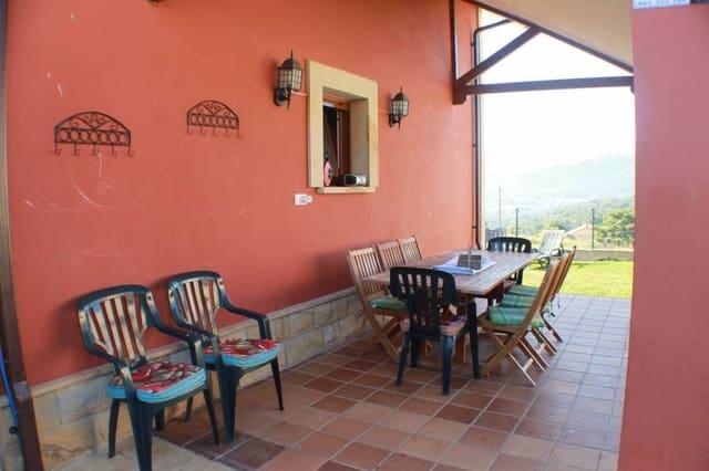 4 camera da letto Villa in vendita in Badames con piscina garage - 289.000 € (Rif: 6043877)
