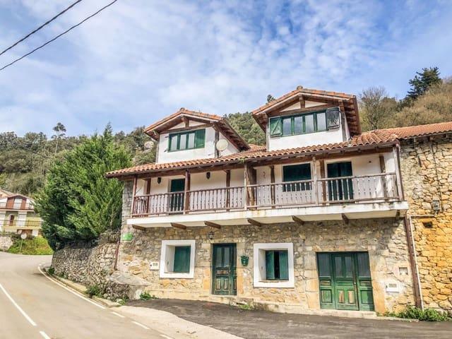 3 makuuhuone Huvila myytävänä paikassa Ruesga - 103 300 € (Ref: 6043924)