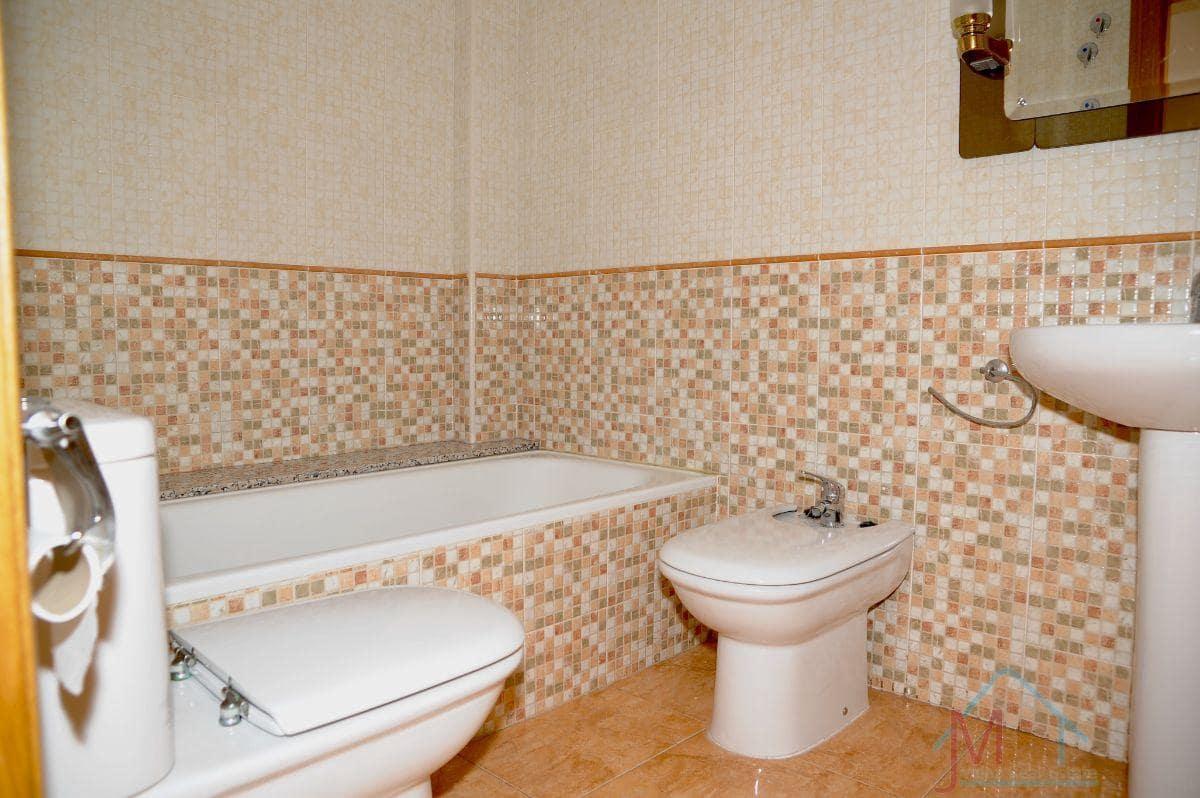 Apartamento de 3 habitaciones en Vélez-Rubio en venta con garaje - 85.950 € (Ref: 5658591)