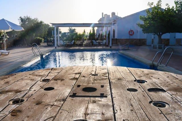 8 sypialnia Hotel na sprzedaż w Velez-Rubio z basenem garażem - 1 500 000 € (Ref: 5772764)