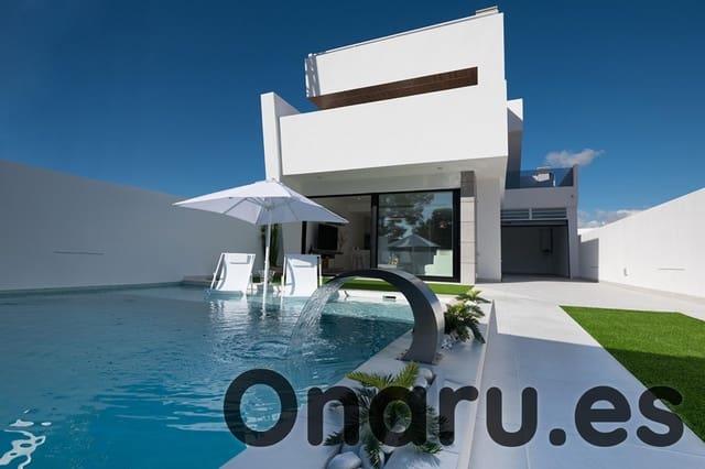 3 soveværelse Villa til salg i Santiago de la Ribera med swimmingpool garage - € 315.000 (Ref: 5209755)