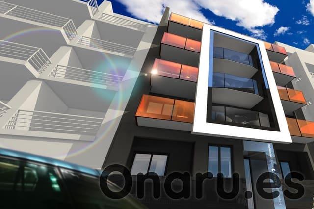 3 quarto Apartamento para venda em Torrevieja com piscina - 259 900 € (Ref: 5209762)