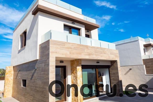 3 camera da letto Villa in vendita in Torre de la Horadada con piscina - 460.000 € (Rif: 5209812)