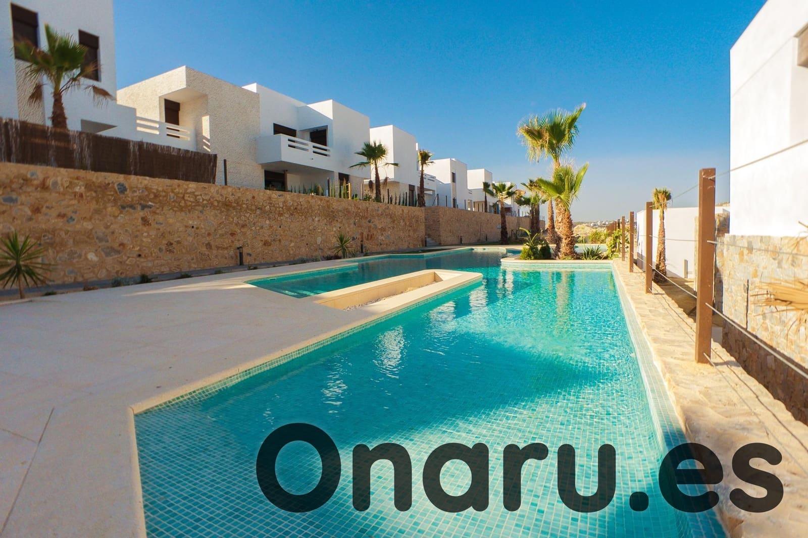 2 soveværelse Bungalow til salg i Algorfa med swimmingpool - € 147.000 (Ref: 5209816)