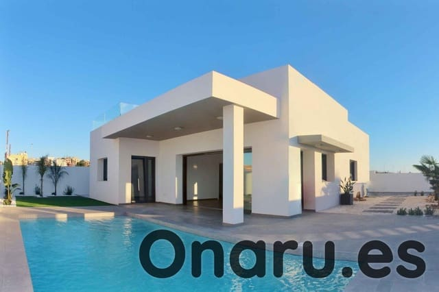 3 quarto Moradia para venda em Benijofar com piscina - 329 000 € (Ref: 5224795)