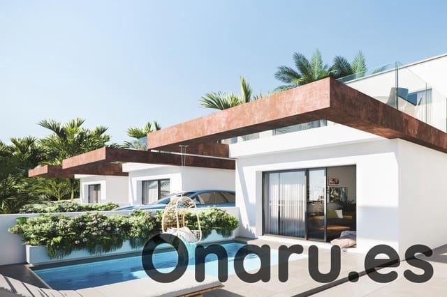 3 soveværelse Villa til salg i Dolores med swimmingpool - € 215.000 (Ref: 5752837)