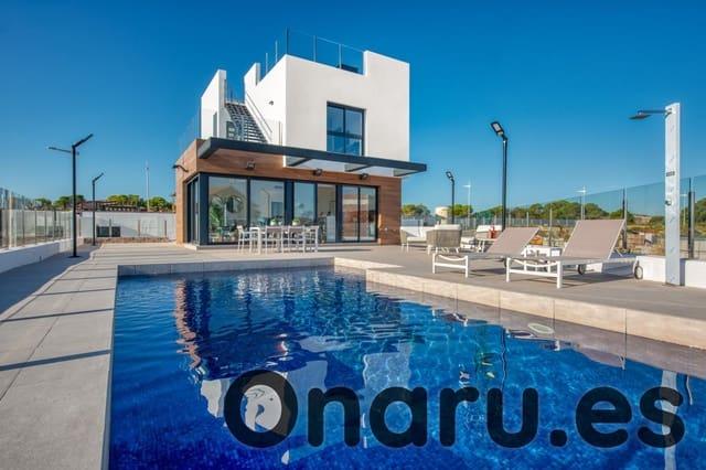 3 quarto Moradia para venda em Algorfa com piscina garagem - 260 000 € (Ref: 5921894)