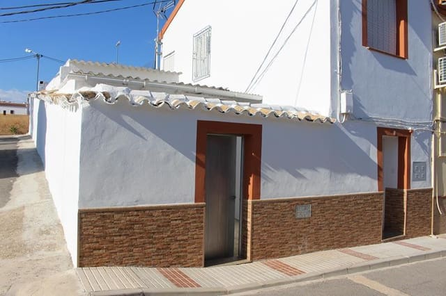 3 sypialnia Dom na sprzedaż w La Atalaya - 60 000 € (Ref: 6237244)