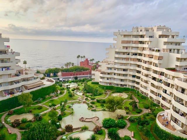 1 sypialnia Penthouse na kwatery wakacyjne w Benalmadena Costa z basenem - 1 050 € (Ref: 5517007)