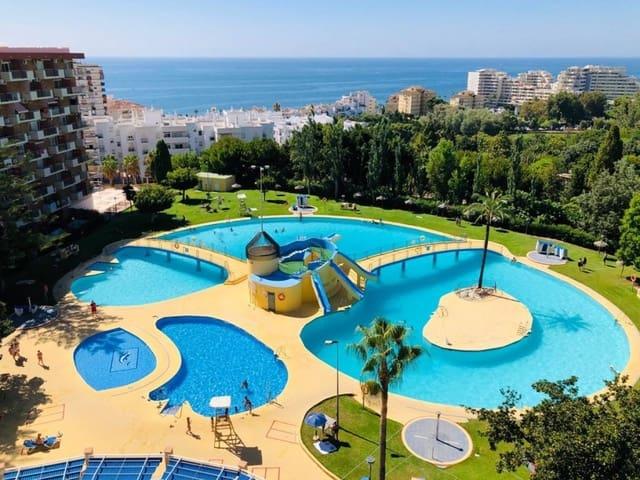 Estudio en Benalmádena en alquiler vacacional con piscina - 385 € (Ref: 5517034)