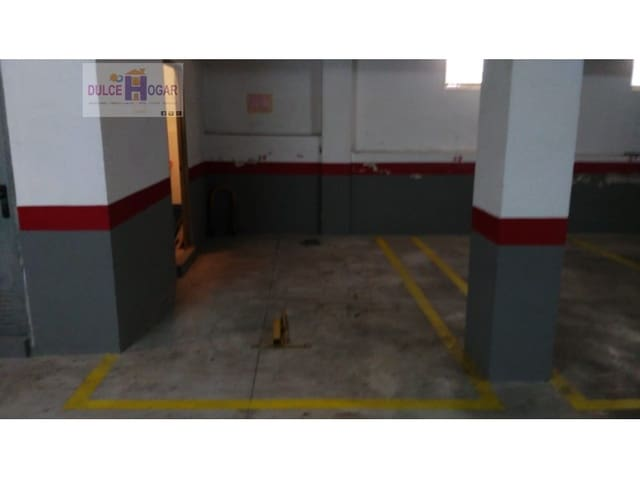 Garage for sale in Rincon de la Victoria - € 22,000 (Ref: 5232940)