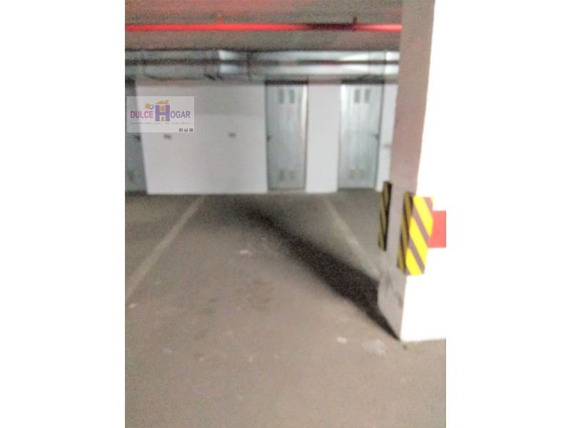 Garage te huur in La Cala del Moral - € 110 (Ref: 5232959)