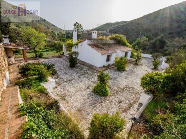 3 sypialnia Finka/Dom wiejski na sprzedaż w Puerto de la Torre - 330 000 € (Ref: 5232984)