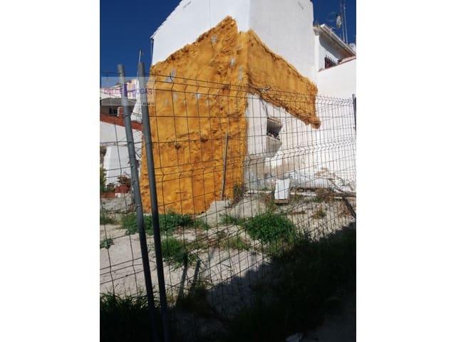Byggetomt til salgs i Totalan - € 40 000 (Ref: 5233013)