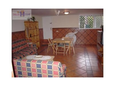 5 bedroom Villa for sale in Chilches with garage - € 260,000 (Ref: 5233016)