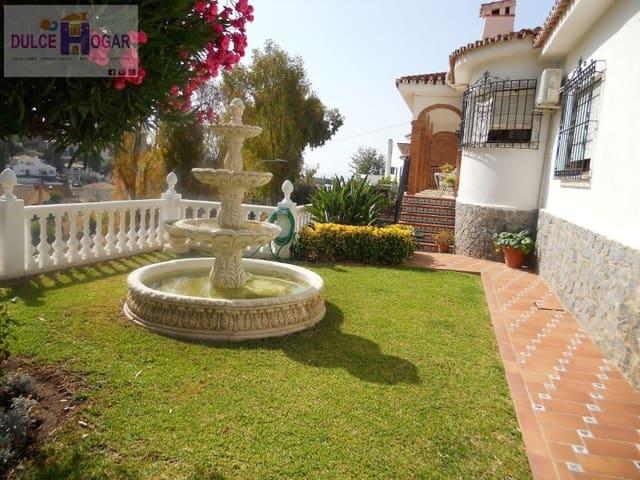 4 chambre Finca/Maison de Campagne à vendre à La Cala del Moral avec piscine garage - 2 100 000 € (Ref: 5233526)
