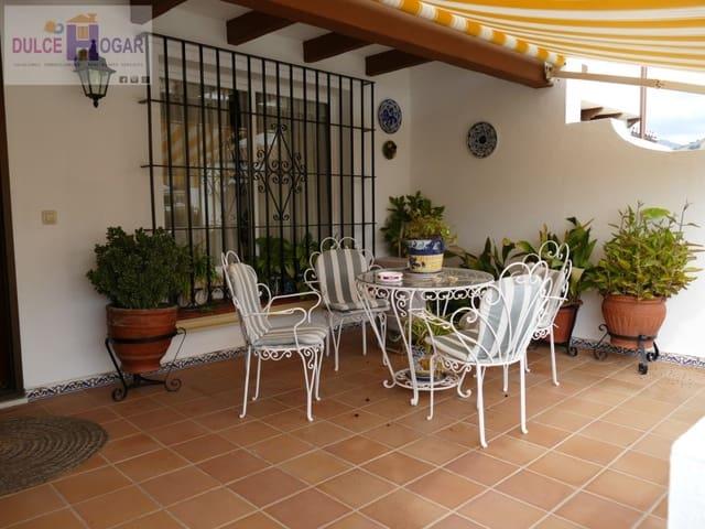 3 soverom Rekkehus til salgs i La Cala del Moral med garasje - € 295 500 (Ref: 5686892)
