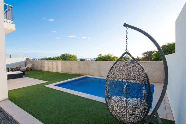 4 Zimmer Villa zu verkaufen in Fanabe mit Pool Garage - 690.000 € (Ref: 5247640)