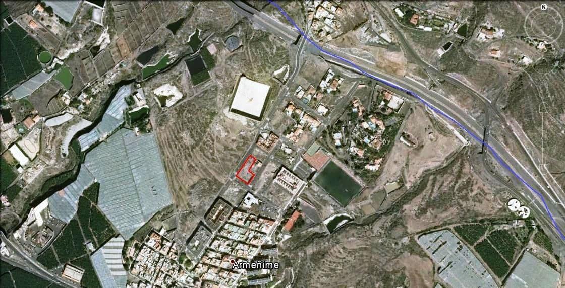 Byggetomt til salgs i Armenime - € 1 000 000 (Ref: 5247644)