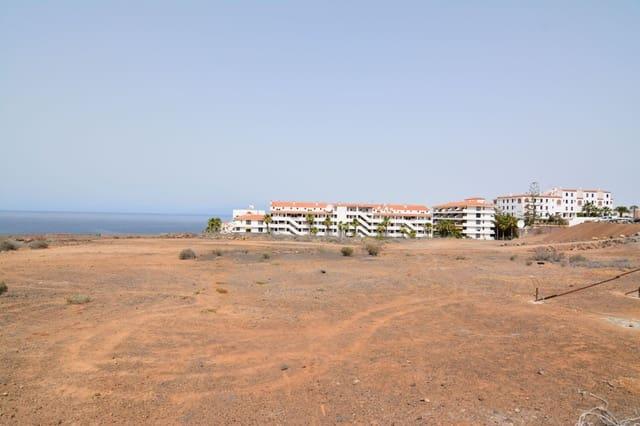 Ubebygd land til salgs i Playa de la Arena - € 6 550 000 (Ref: 5247654)