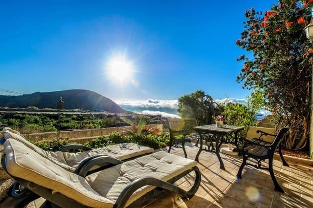 10 quarto Moradia para venda em El Fronton com piscina garagem - 1 400 000 € (Ref: 5247658)