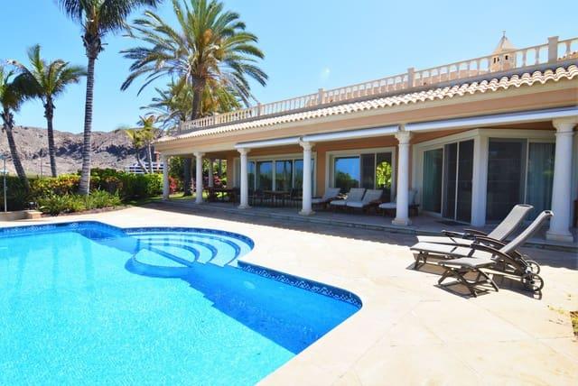 3 bedroom Villa for sale in El Palmar with pool garage - € 2,750,000 (Ref: 5248334)