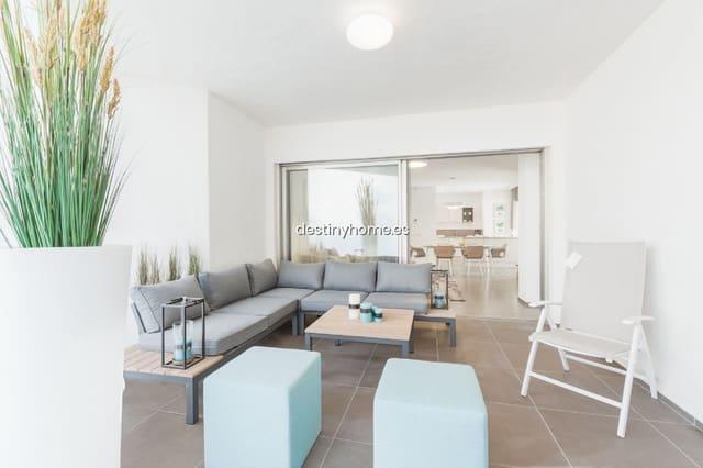 2 soverom Leilighet til salgs i El Palmar med svømmebasseng garasje - € 376 000 (Ref: 5790035)