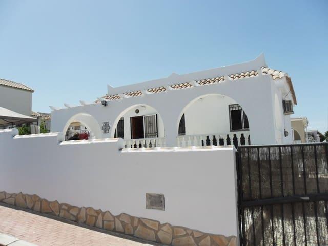 2 Zimmer Ferienvilla in Camposol mit Pool - 360 € (Ref: 5222311)