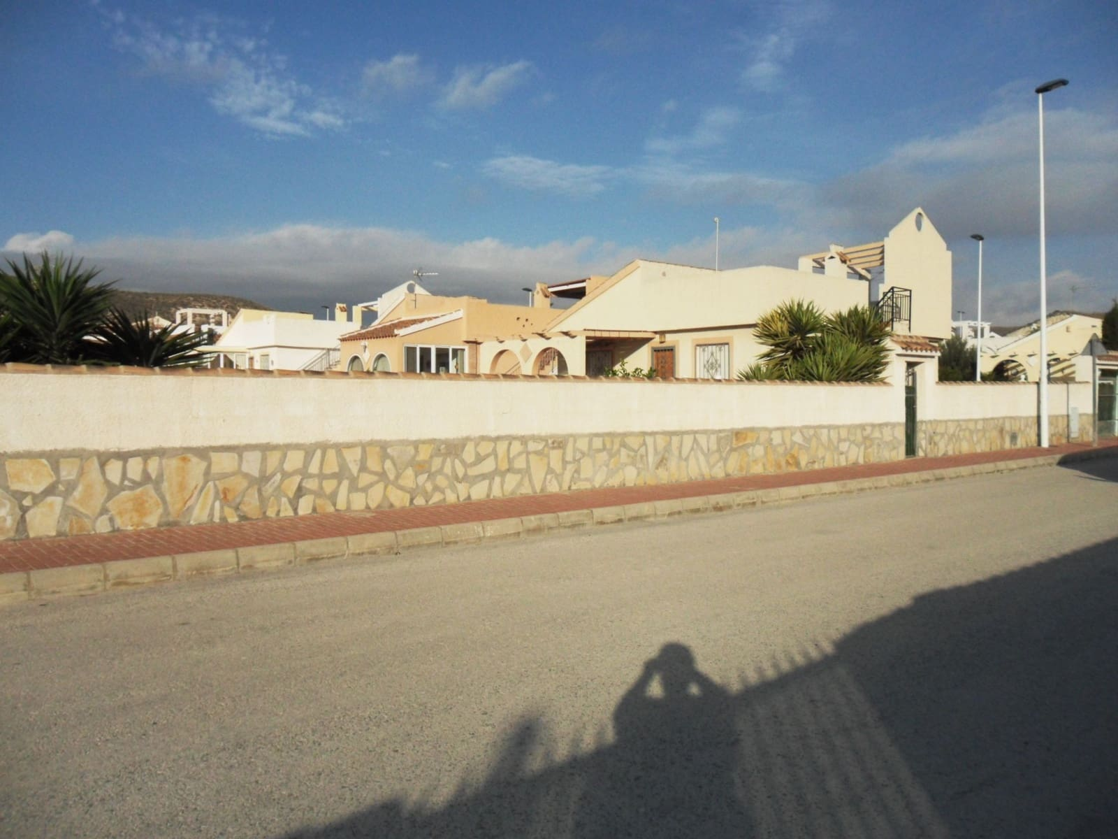 2 bedroom Villa for holiday rental in Camposol with pool - € 378 (Ref: 5226847)