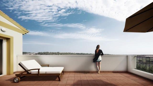 3 sypialnia Dom szeregowy na sprzedaż w Torre-Pacheco z basenem garażem - 89 900 € (Ref: 6326949)