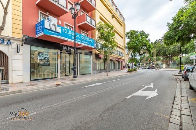 1 sovrum Kommersiell att hyra i Fuengirola - 2 700 € (Ref: 6366566)