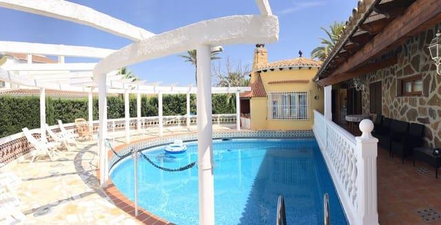 4 chambre Villa/Maison à vendre à Denia avec piscine garage - 435 000 € (Ref: 5233627)