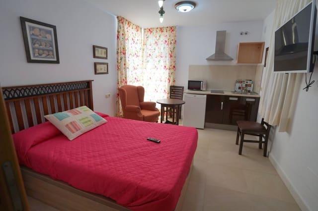 1 slaapkamer Studio te huur in Coin - € 400 (Ref: 5268611)