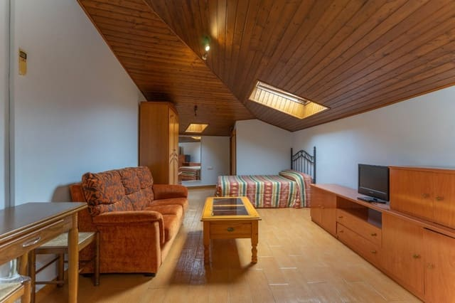 1 slaapkamer Studio te huur in Alhaurin el Grande - € 350 (Ref: 5573602)