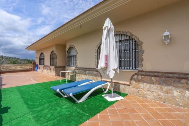 3 soveværelse Penthouse til leje i Alhaurin el Grande - € 700 (Ref: 6041490)