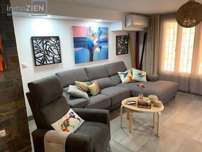 1 Zimmer Loft zu verkaufen in Malaga Stadt - 167.527 € (Ref: 5240012)