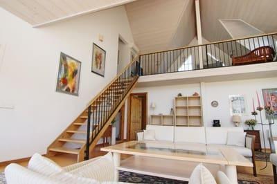 Casa de Madera de 4 habitaciones en Alhaurín el Grande en venta - 449.000 € (Ref: 5227849)